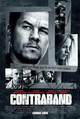 Contraband (2012 film) - Wikipedia