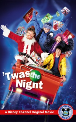 'Twas the Night - Wikipedia