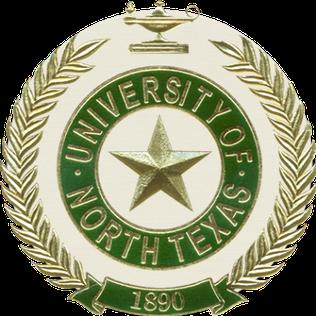 University of North Texas - Wikipedia