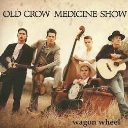 Wagon Wheel (song) - Wikipedia