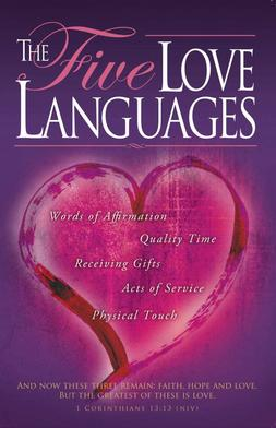 The Five Love Languages - Wikipedia