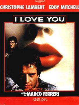 I Love You (1986 film) - Wikipedia