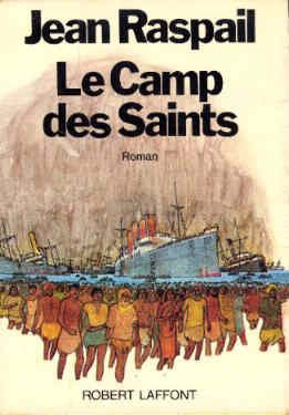 The Camp of the Saints - Wikipedia