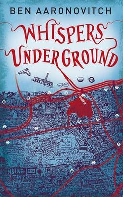 Whispers Under Ground - Wikipedia