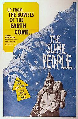 The Slime People - Wikipedia