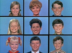 List of The Brady Bunch characters - Wikipedia