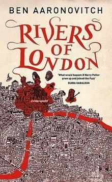 Rivers of London (novel) - Wikipedia