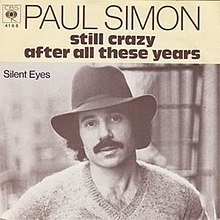 Still Crazy After All These Years (song) - Wikipedia