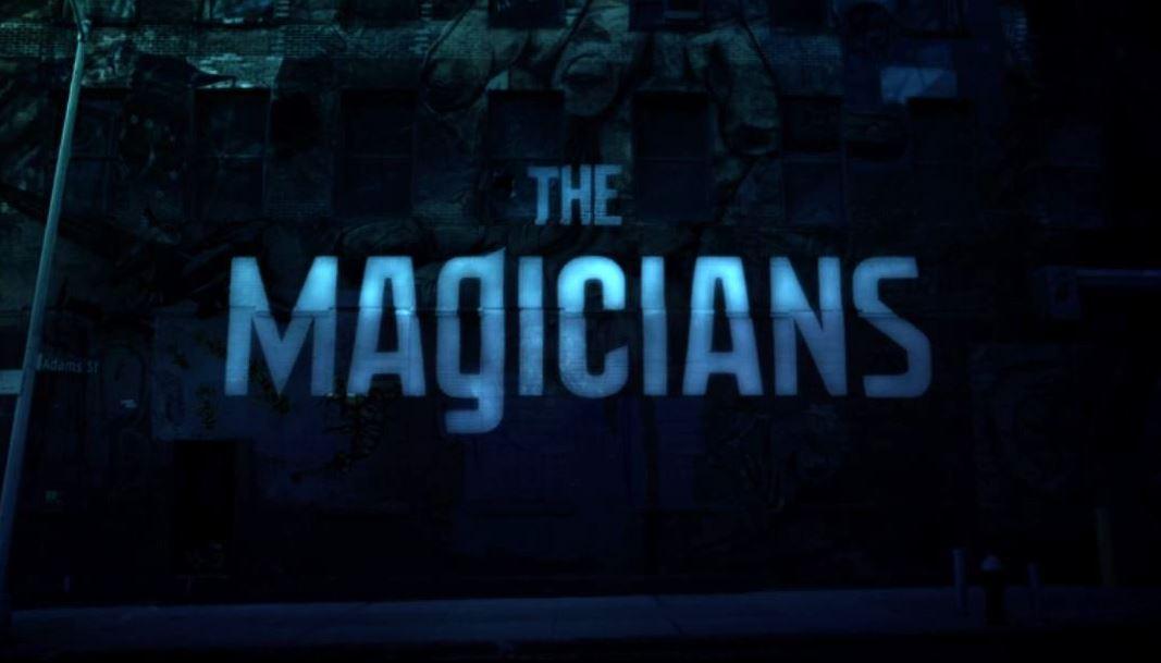 The Magicians - Wikipedia