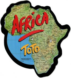 Africa (canção) – Wikipédia, a enciclopédia livre