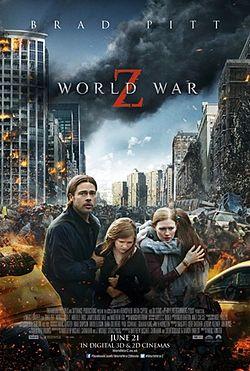 World War Z (filme) – Wikipédia, a enciclopédia livre