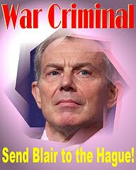 Tony Blair – a 'Peace Envoy' or an Israeli Ambassador? (must ...