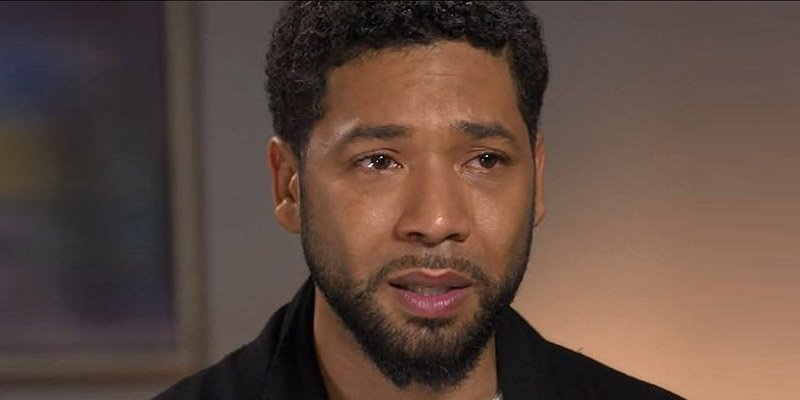 Jussie Smollett indicted by special prosecutor in Chicago, source says