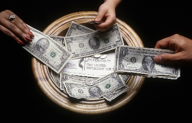 Is Tithing a Commandment for the New Testament Believer ...