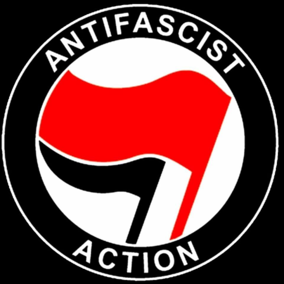 FACT CHECK: Does the Antifa Flag Resemble a Nazi Flag?