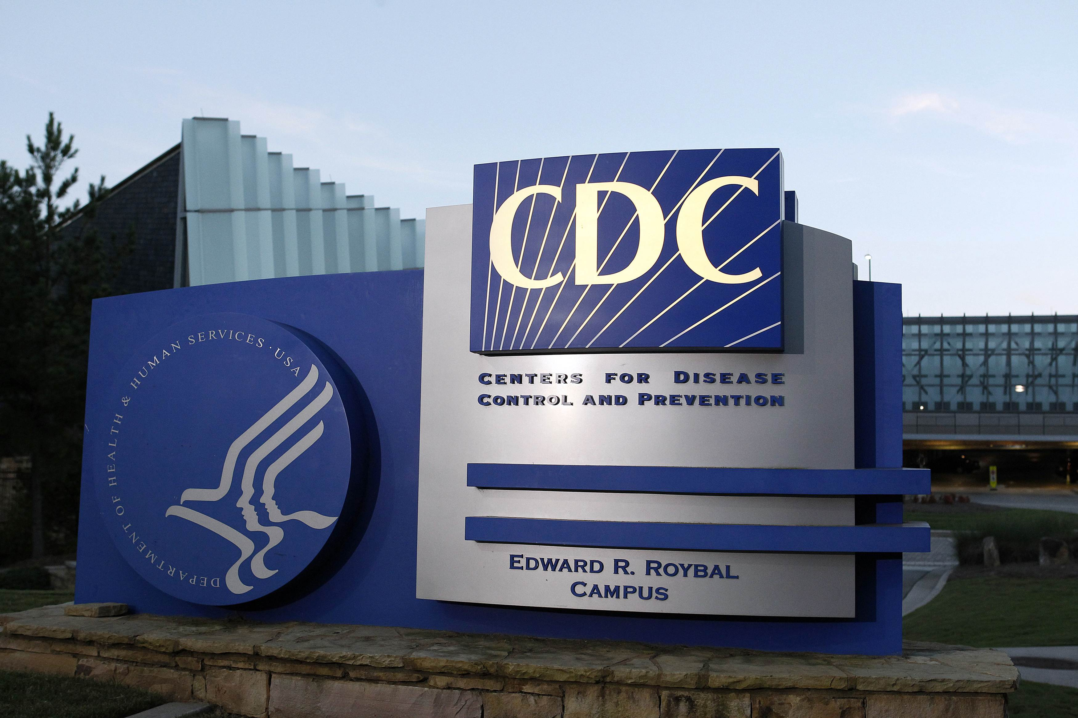 CDC scientists complain of corporate influence