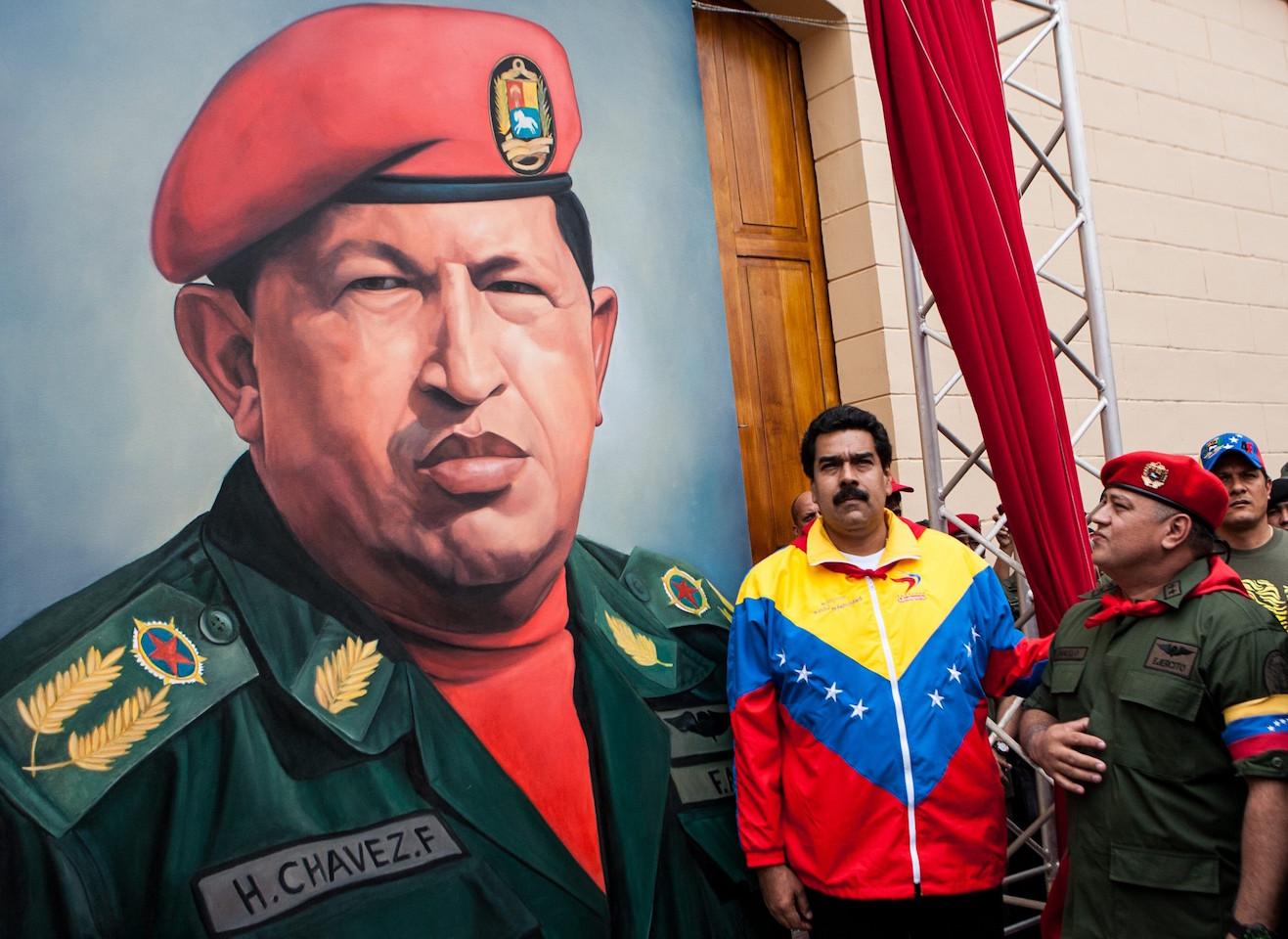 Venezuela After Chávez | venezuelanalysis.com