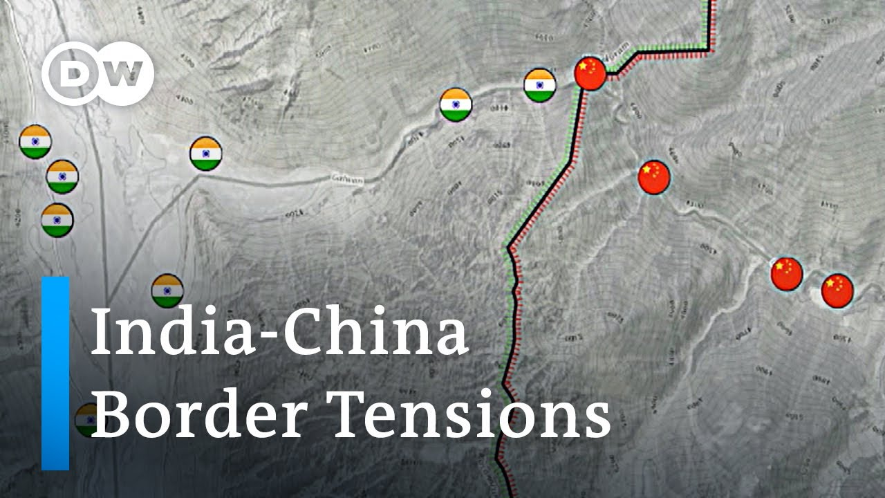 Indian Troops Given 'Fire At Will' Orders Against Chinese Troops If Threatened, Enraging Beijing…