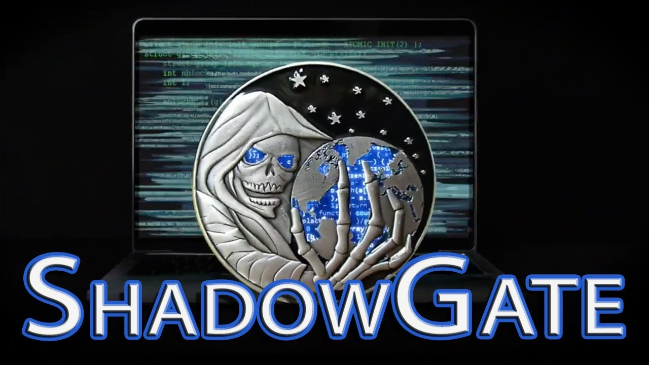 ShadowGate (Full) - Millie Weaver Was Arrested The Day She ...