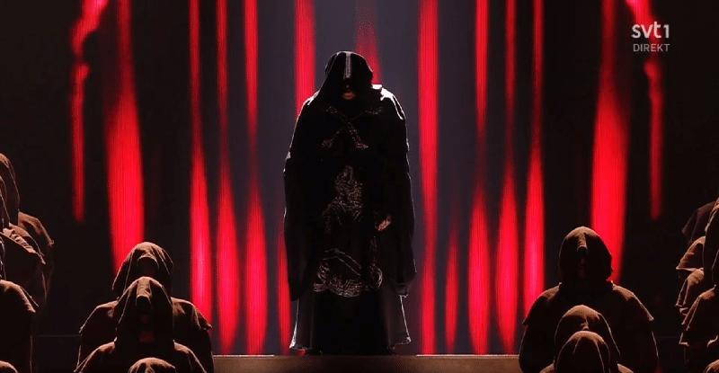 Finale der Eurovision 2019 und die okkulte Bedeutung von Madonnas ...