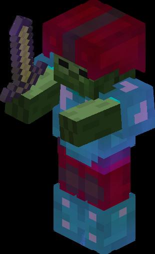 Deformed Revenant | Hypixel SkyBlock Wiki | Fandom
