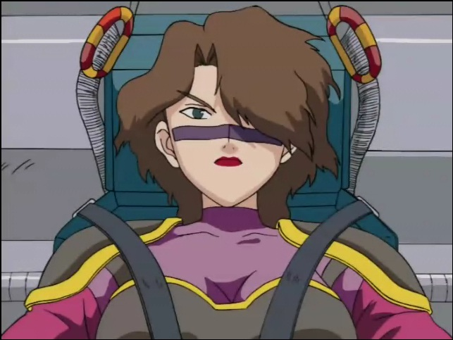 Viola | Zoids Wiki | FANDOM powered by Wikia