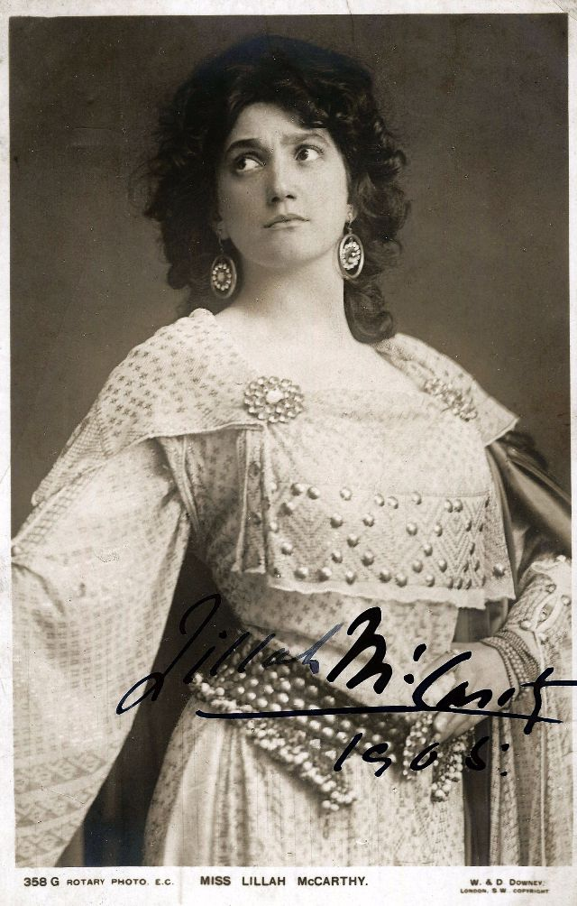 36 Beautiful Portrait Photos of Victorian and Edwardian ...