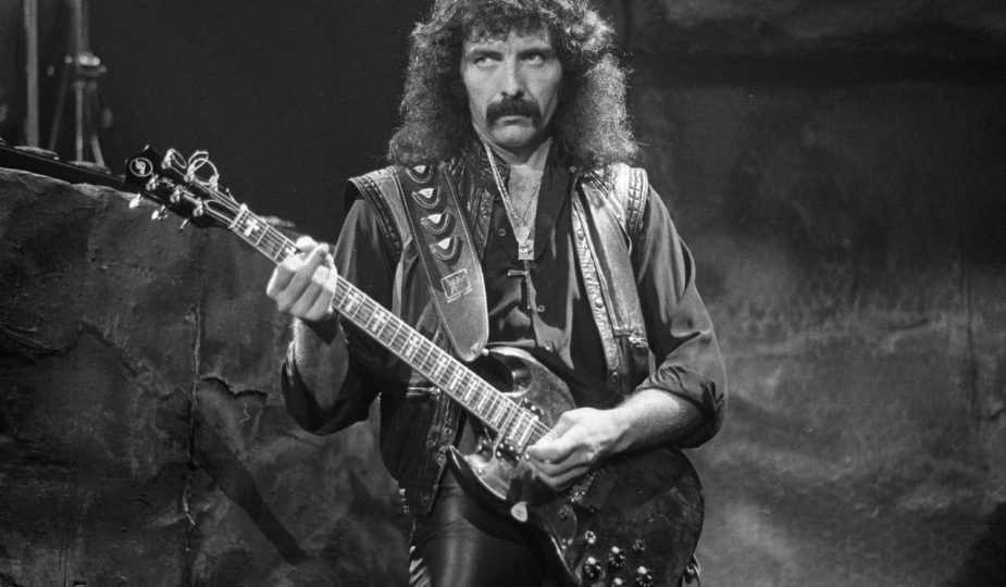The Record That Changed My Life: Tony Iommi on THE SHADOWS ...