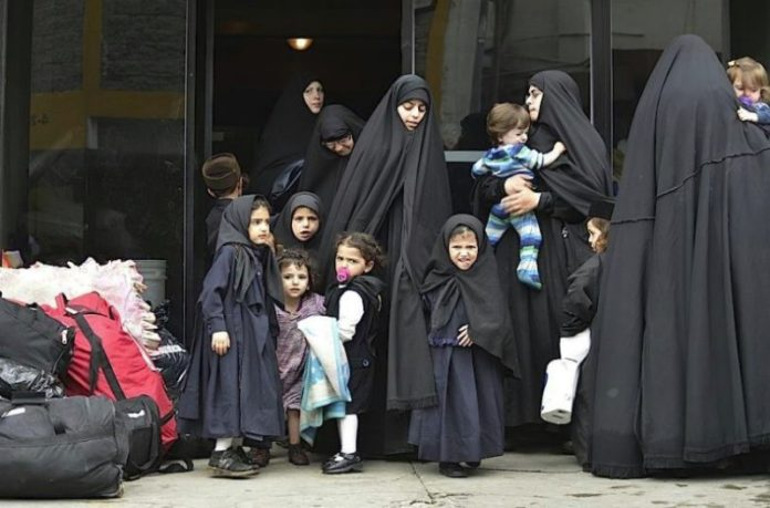 Lev Tahor Cult Requested Political Asylum From Iran - Vos ...