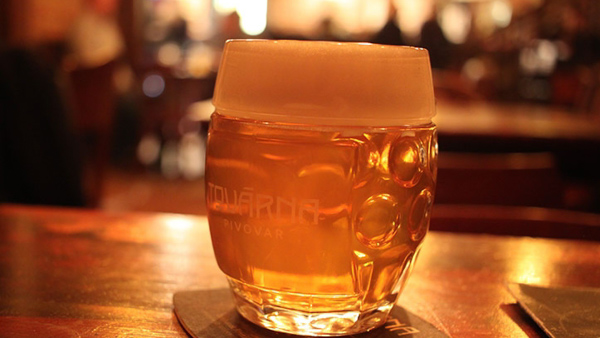 Best craft beer places in Prague - top 16 places where to drink craft beer