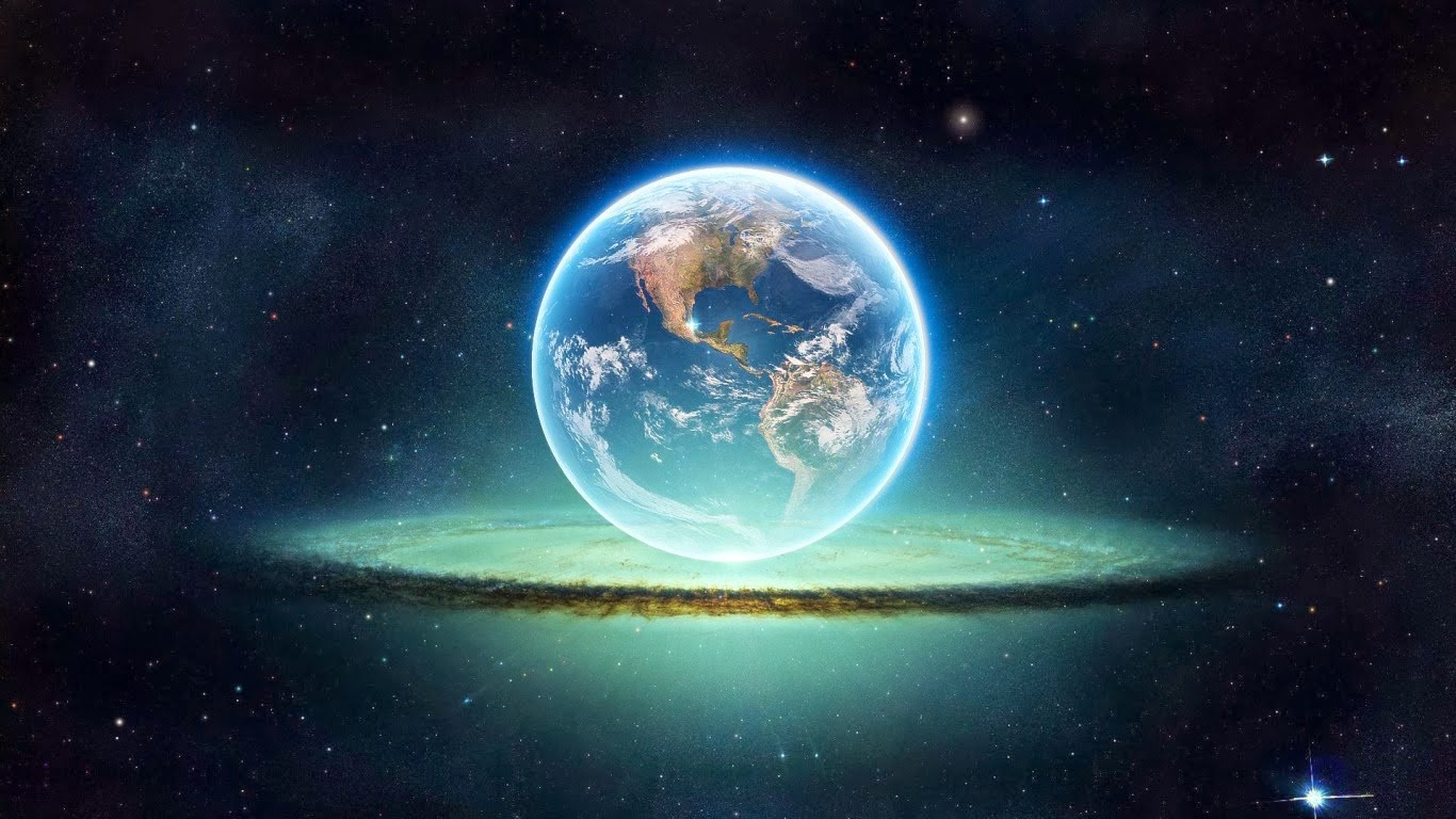 The Process of Transformation from 3D to 5D Earth   Wake ...