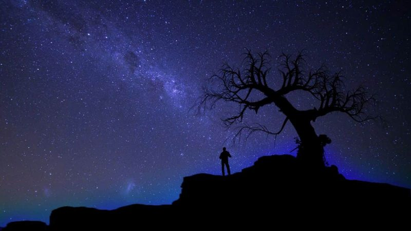 7 Signs That Herald The Dark Night Of The Soul   Wake Up World