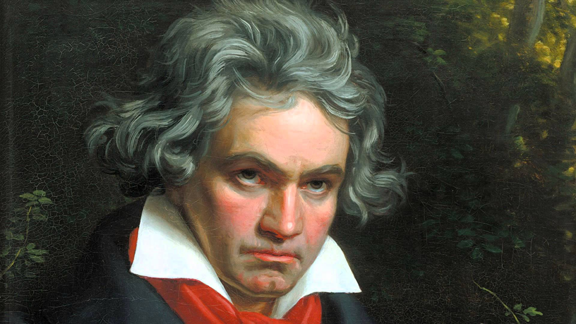 Happy 245th Birthday Ludwig van Beethoven – Waldina