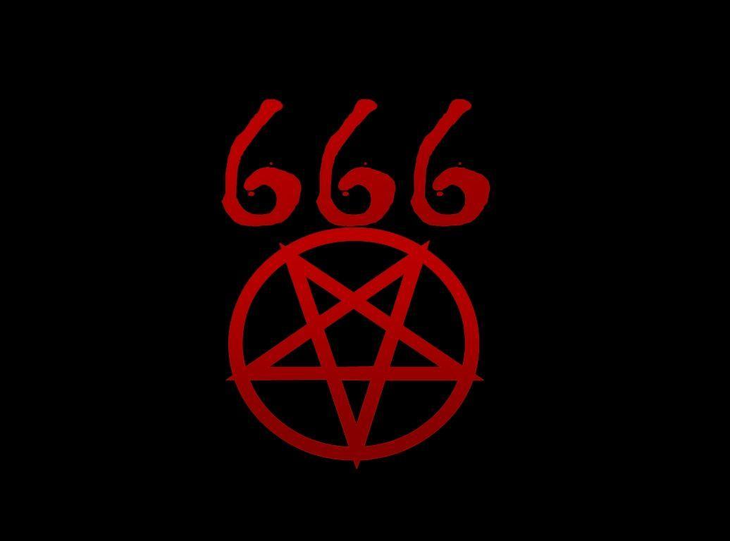 Satanic Symbol Wallpapers - Wallpaper Cave