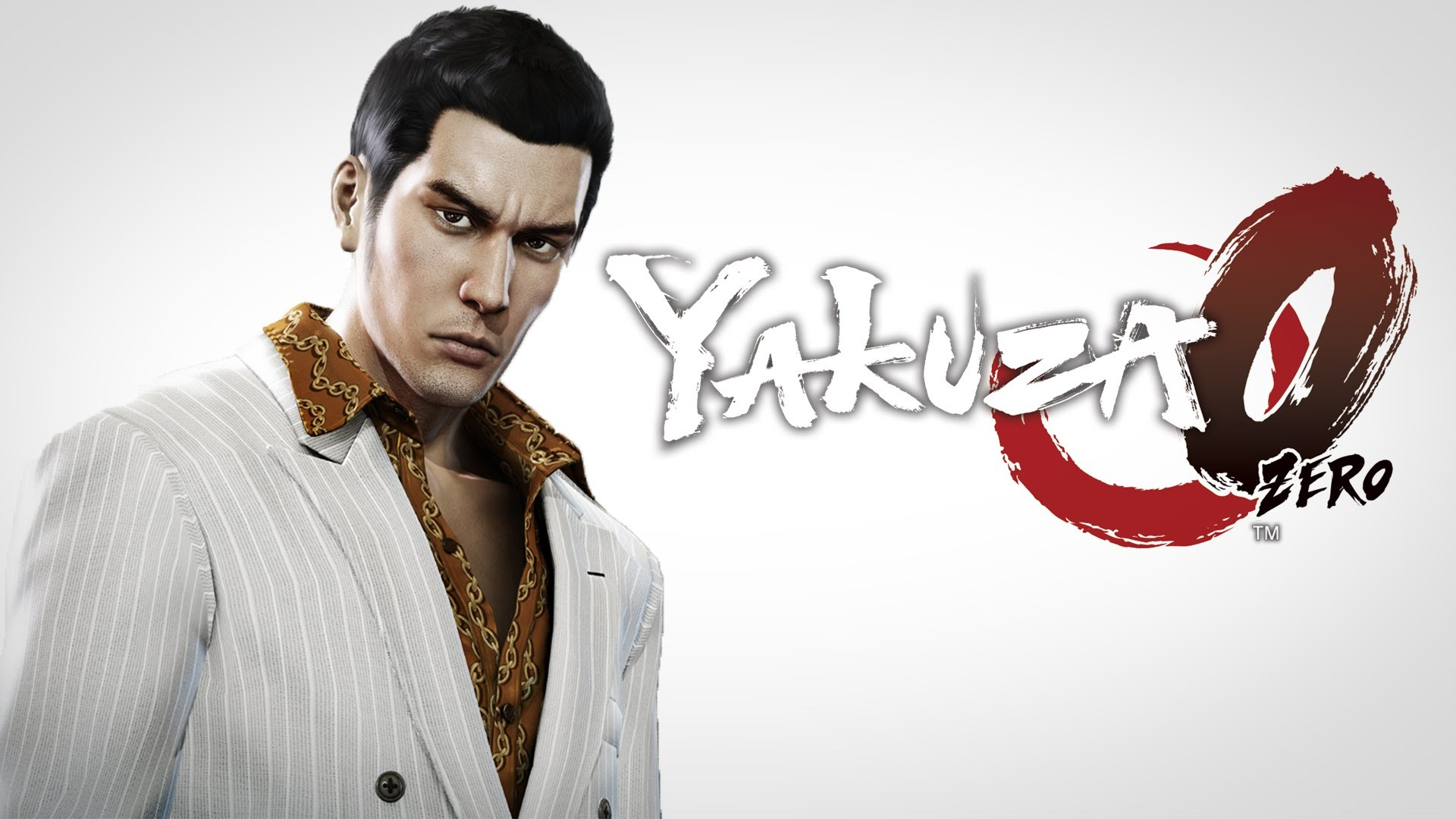 Wallpaper Yakuza ·① WallpaperTag