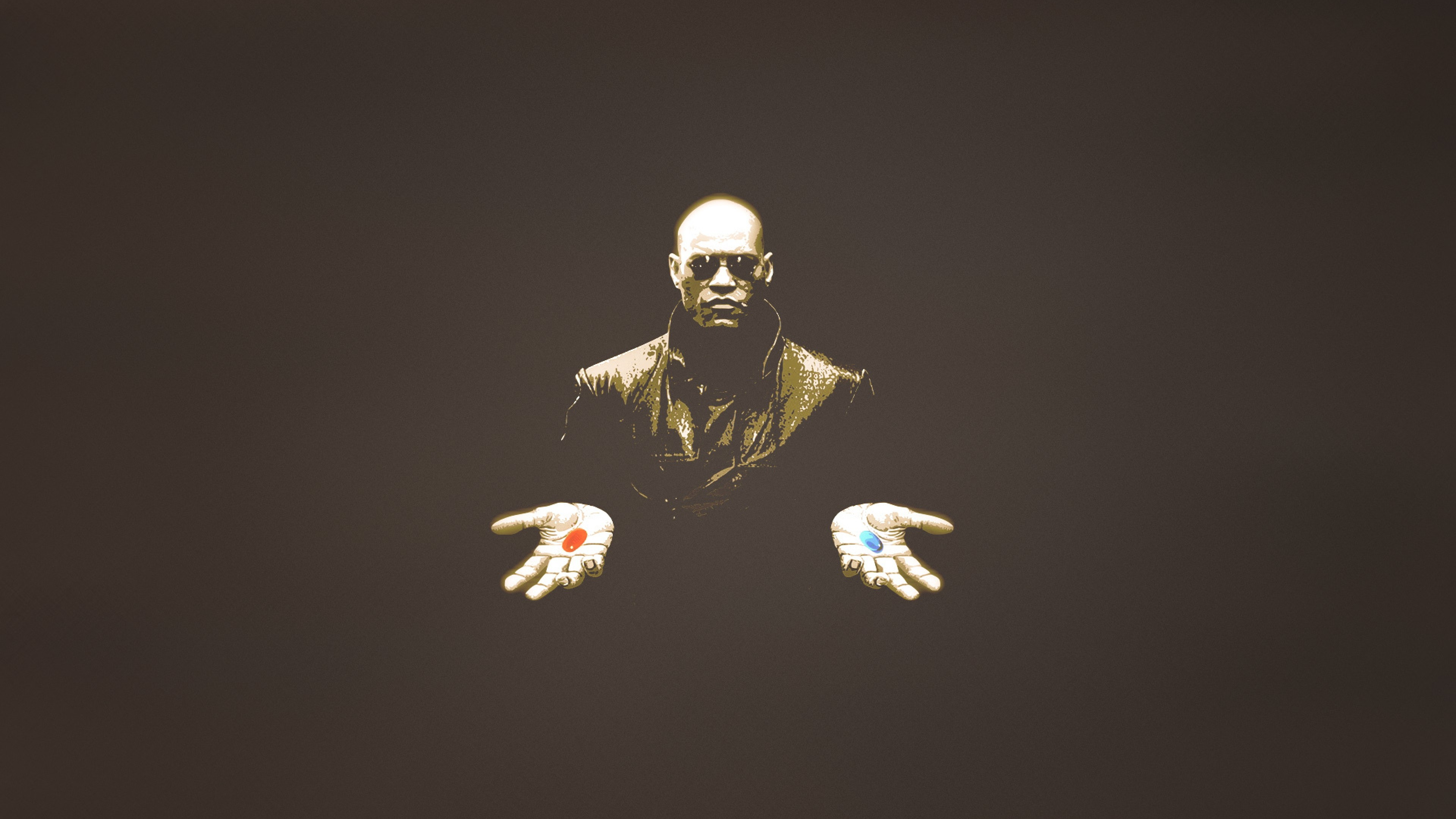 The Matrix wallpaper ·① Download free full HD backgrounds for desktop ...