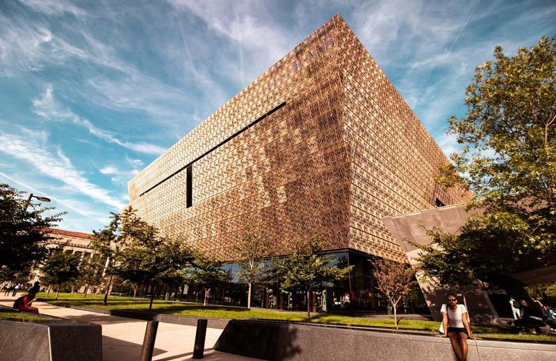 National Museum of African American History & Culture | NMAAHC