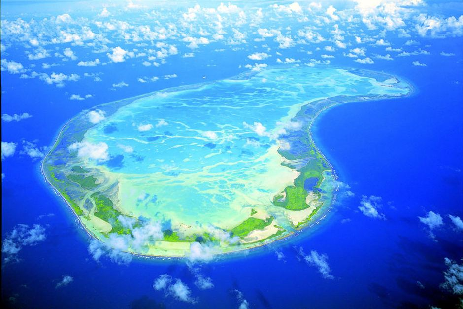 Kiribati on the move – but not sinking | Watts Up With That?