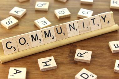 Feeling Part of a Community - WEAngels