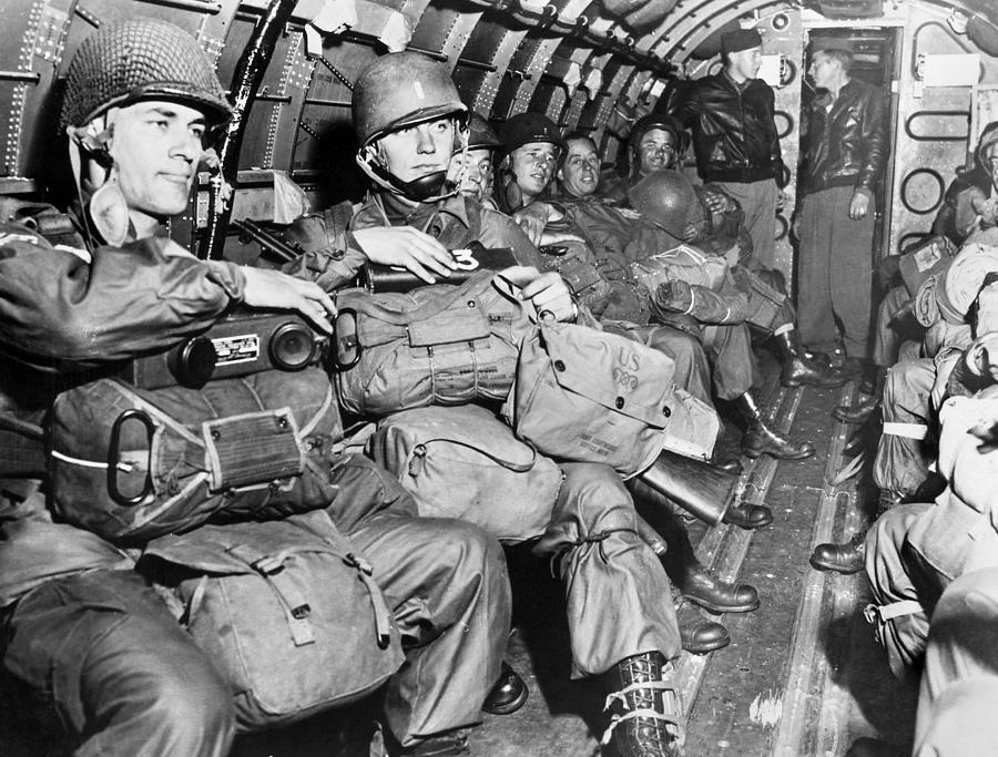 Bravery from Above: The Paratroopers of D-Day - MagellanTV