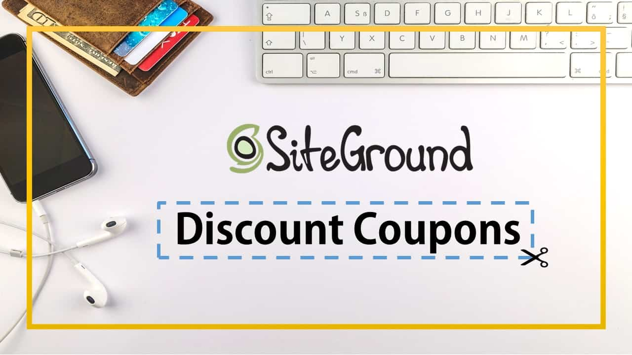 SiteGround Hosting Coupon Code 2020