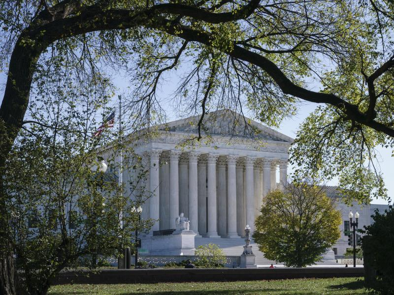 Supreme Court Examines When Juveniles May Be Sentenced to ...