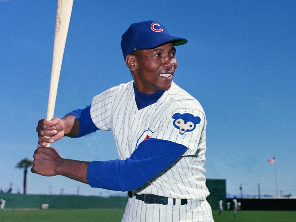 Goodbye to Ernie Banks, Forever Mr. Cub | The Wildwood Ramble