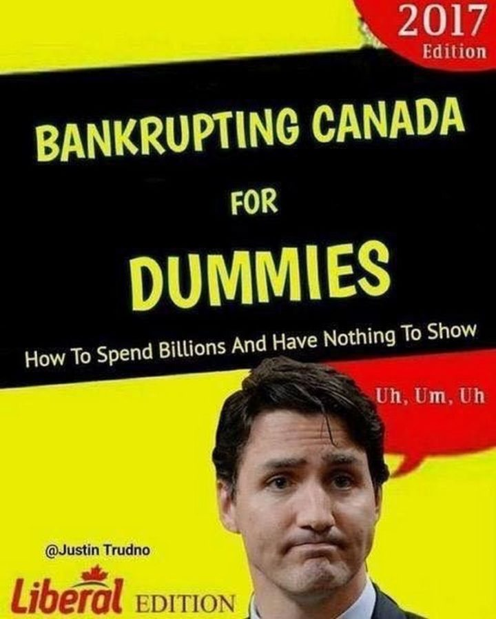 51 Best Justin Trudeau Memes for All Peoplekind ...