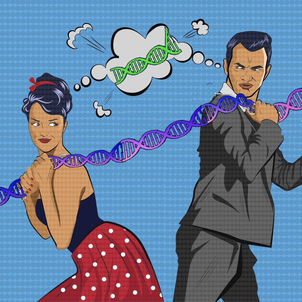 Researchers Identify 6,500 Genes That Are Expressed ...