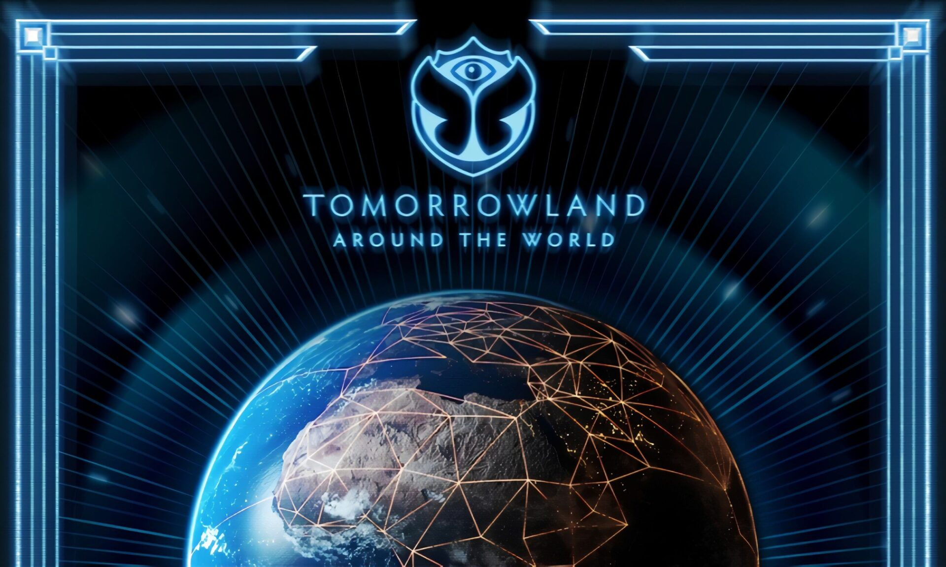 Tomorrowland evento digital