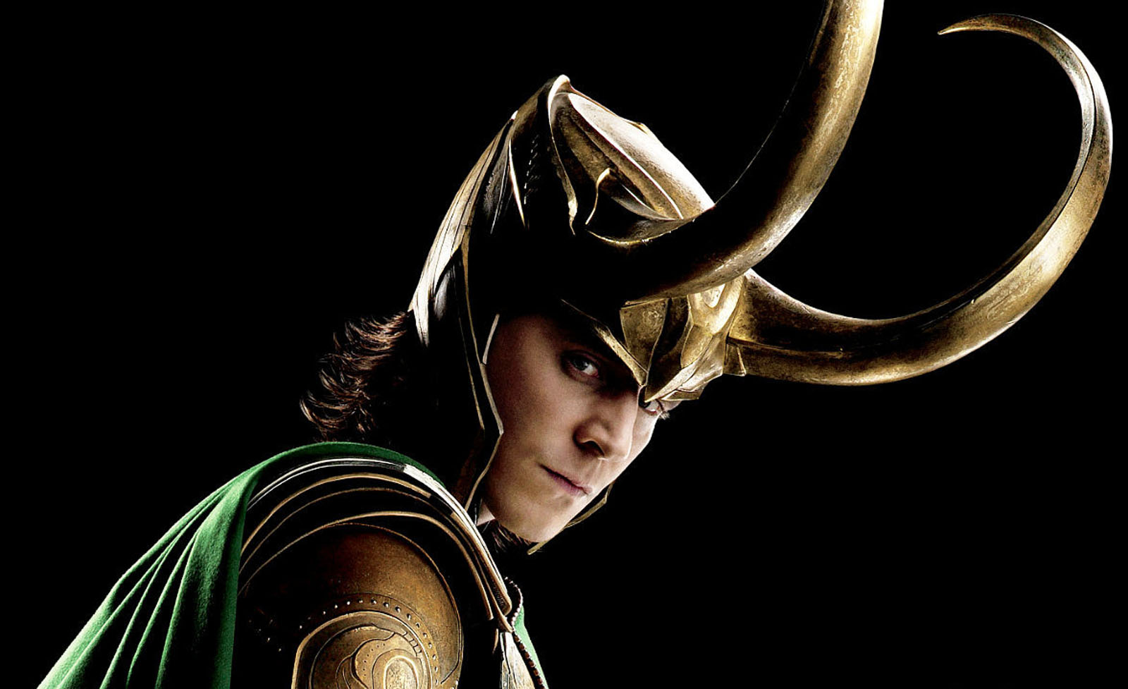 No Loki For Avengers 2 | World All Around