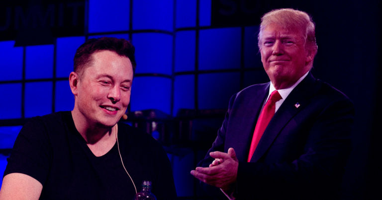 Trump joins Elon Musk's SpaceX launch in Florida next week…