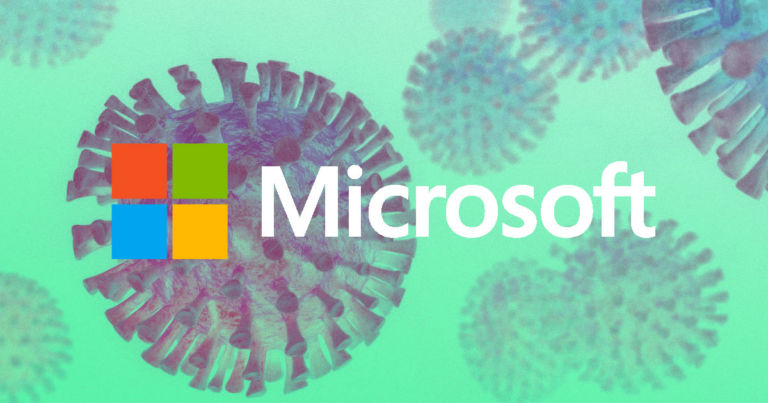 Microsoft Is Buying Covid-19 Patients' Blood For Biotech Research…