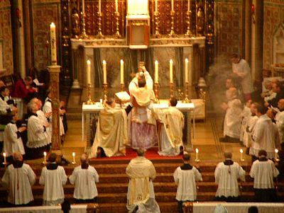 Is the Latin Mass the Magic Bullet? | Fr. Dwight Longenecker